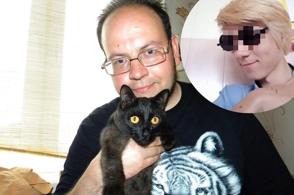 Врачи пришли к выводу, что Зуев не сумел смириться с потерей отца. Фото: соцсети
