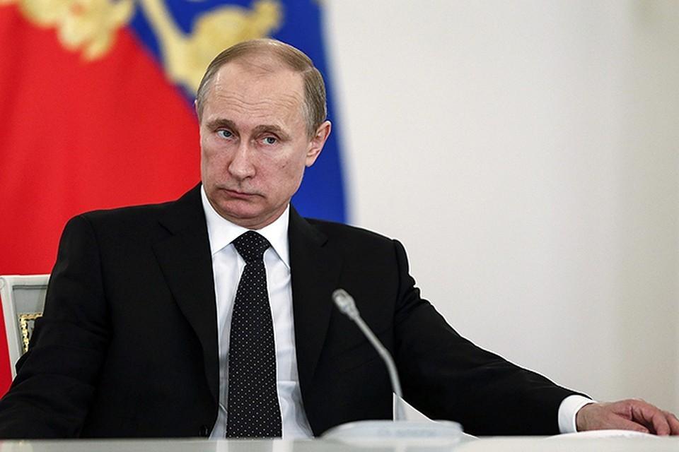 Владимир Путин утвердил поправки о снижении НДС для ягод и фруктов до 20%