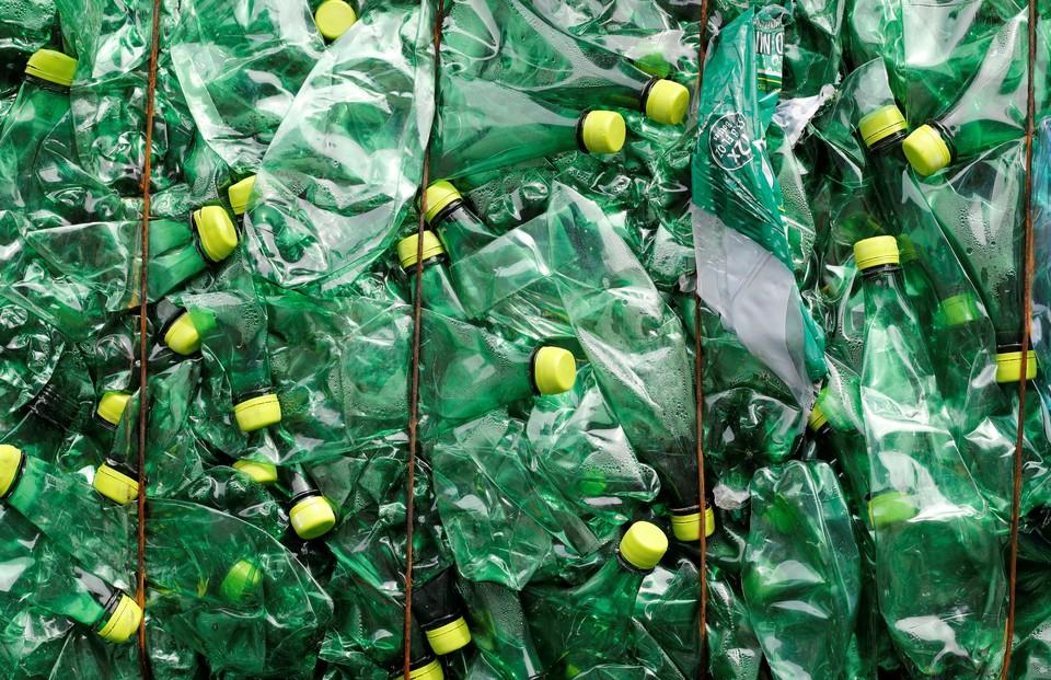 Аэропорт хочет полностью отказаться от пластиковых отходов к 2021 году