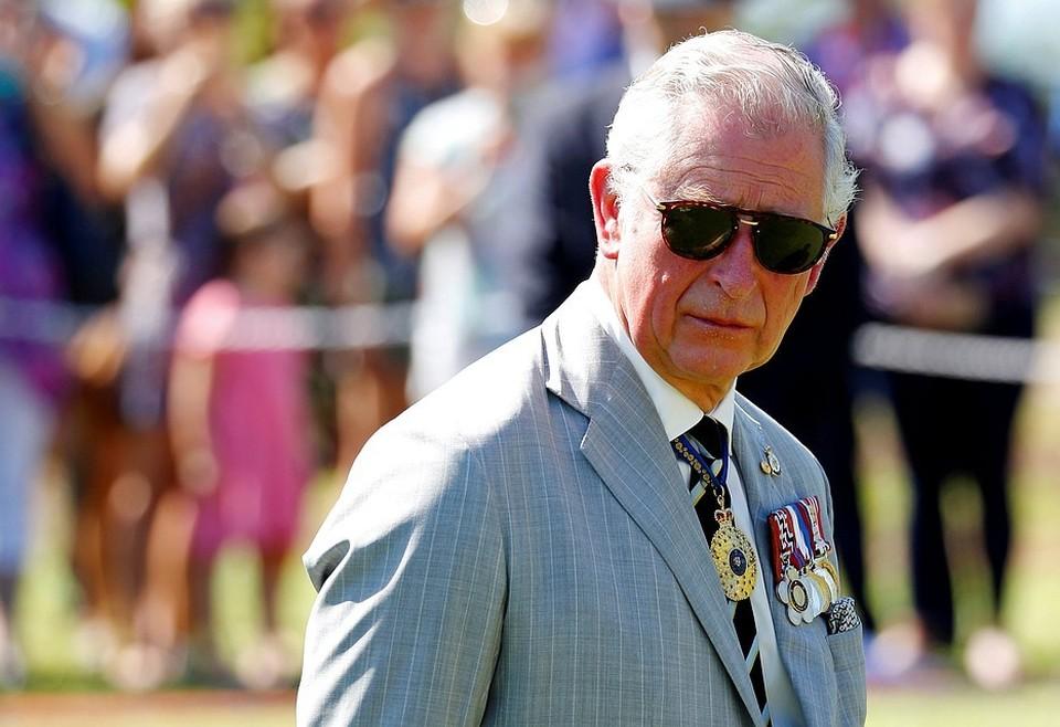Принц Чарльз примет участие в съемках нового фильма о Джеймсе Бонде