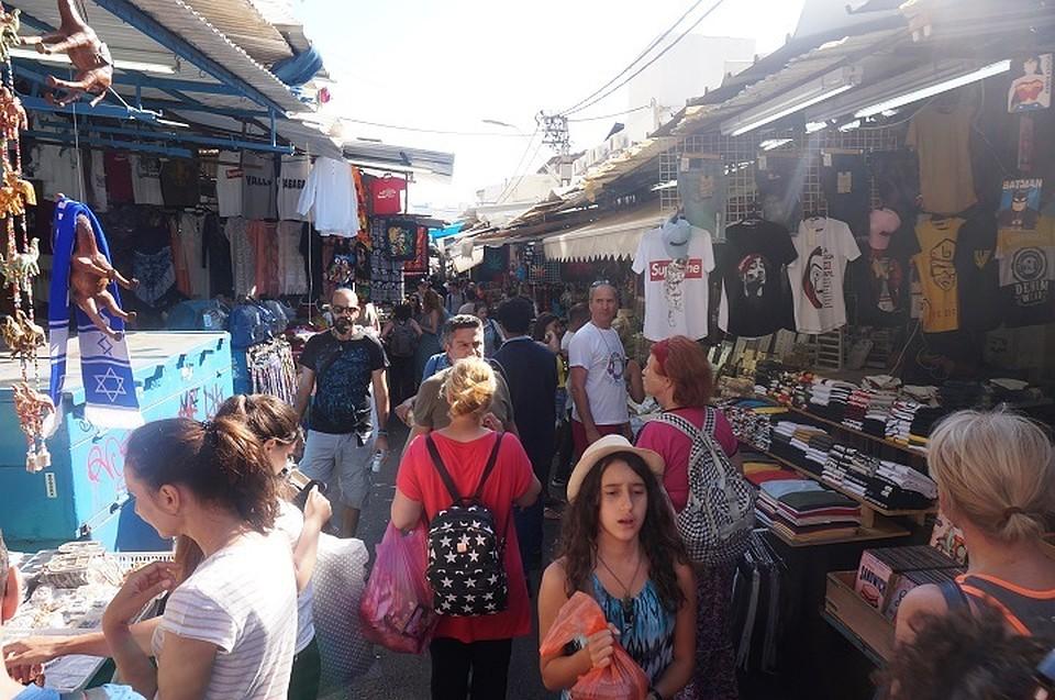 Израиль наш: Молдавские гастарбайтеры навсегда массово переселяются на Землю Обетованную - Тель-Авив уже как Кишинев
