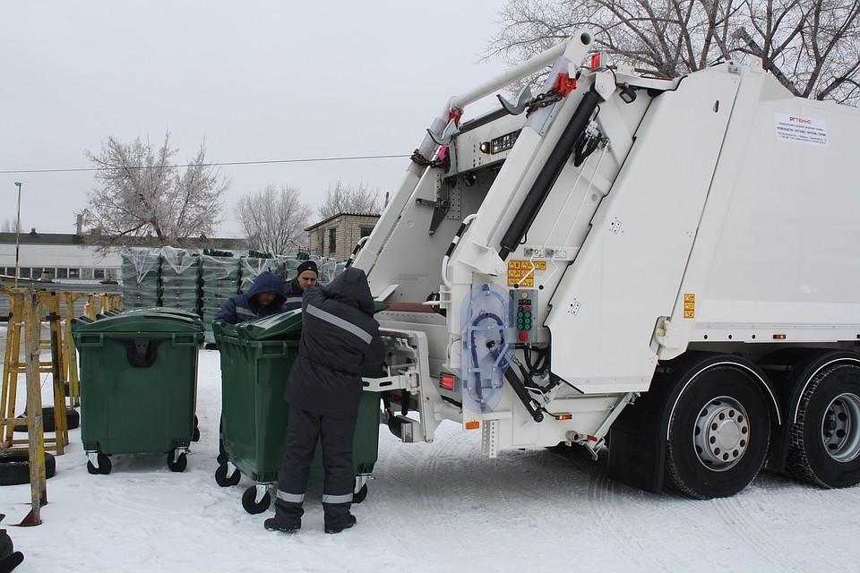 Власти Москвы планируют провести тендер, чтобы выбрать единого оператора по вывозу мусора