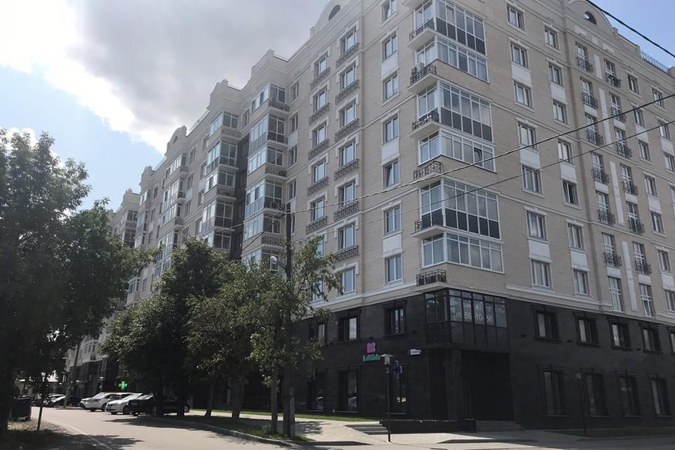 Заемщик стал приобретать жилье выше уровнем, комфортнее, с большей площадью