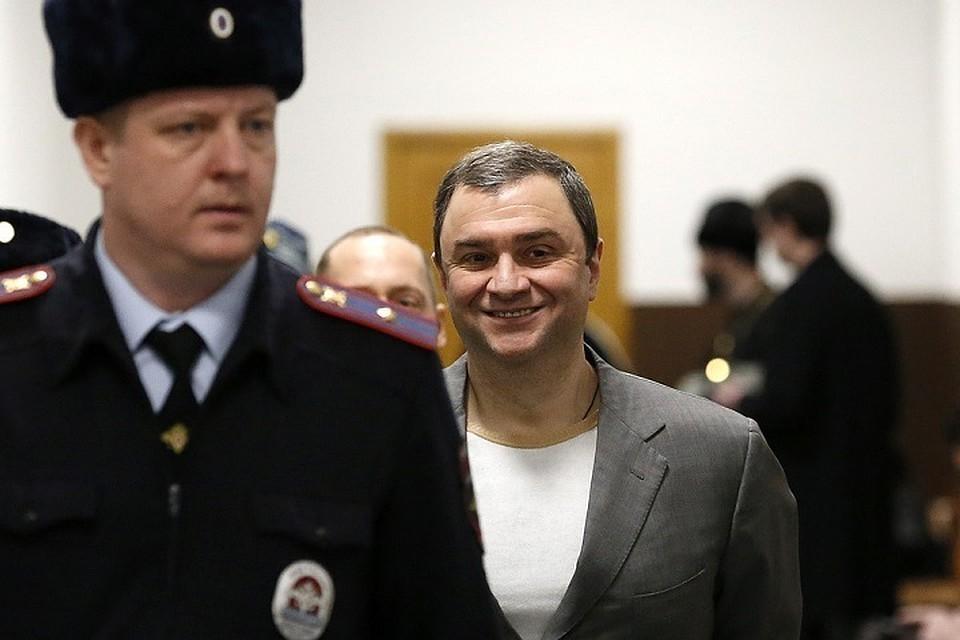 Суд согласился отпустить Григория Пирумова на УДО