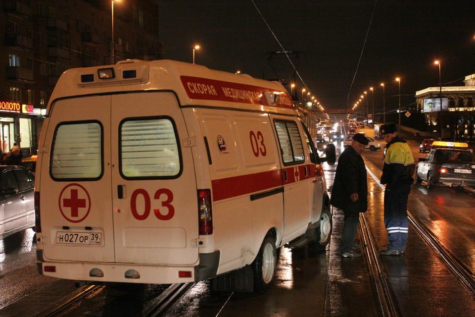 Причины ДТП с автобусом под Новороссийском: водитель мог уснуть за рулем