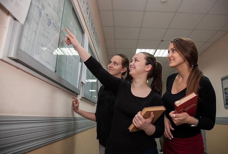 Во всех вузах Нижнего Новгорода увеличился проходной балл