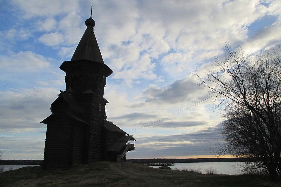 Уроки Кондопоги: Где посмотреть деревянные церкви XV- XVIII веков под Петербургом