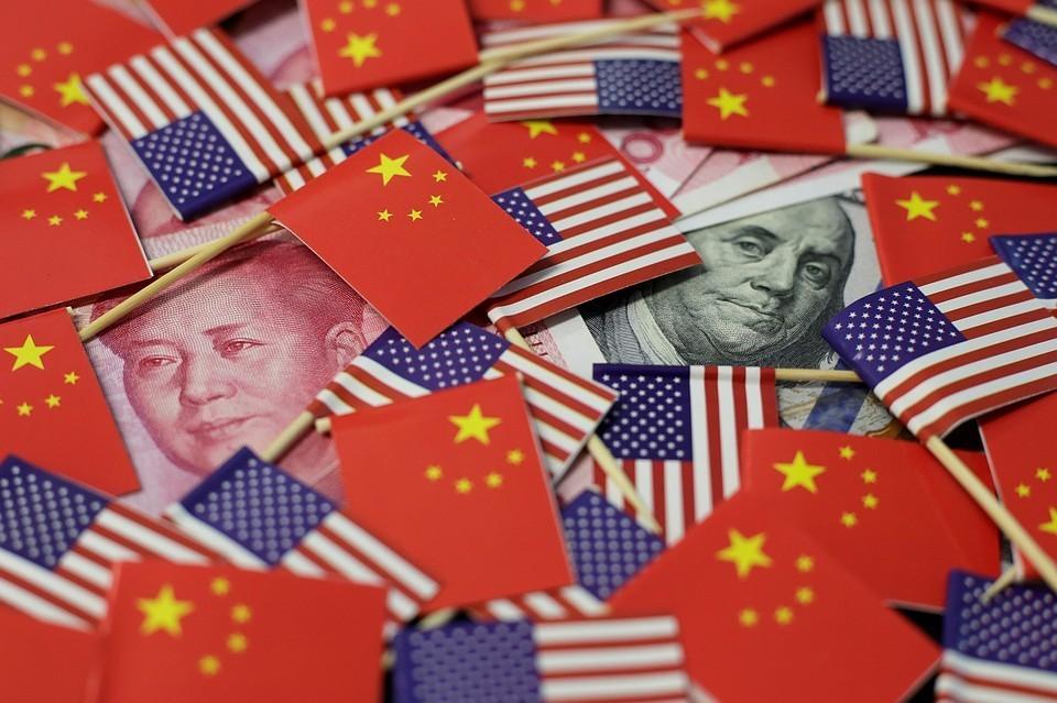 Трамп заявил, что США не готовы к торговой сделки с Китаем