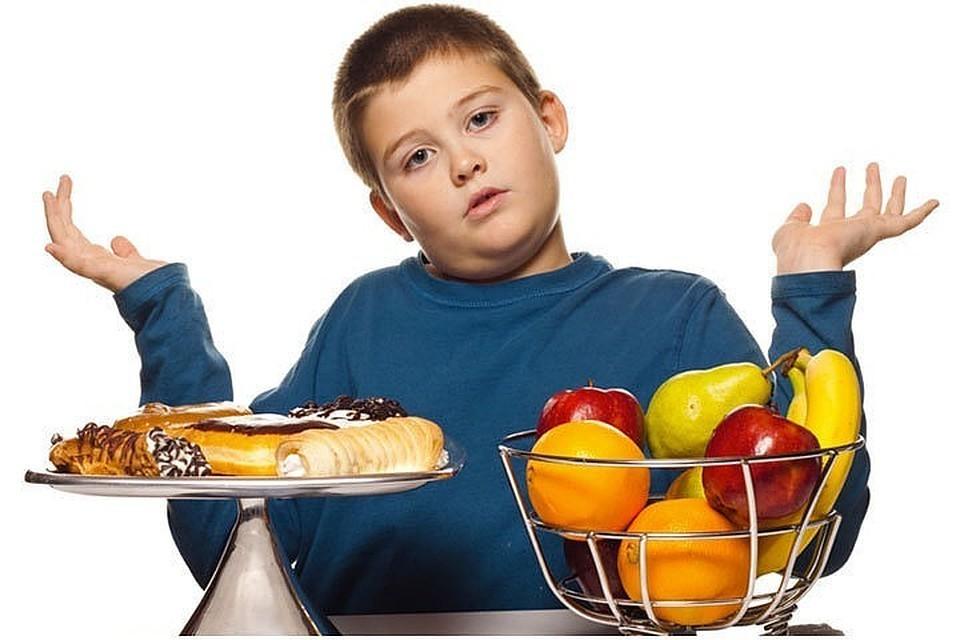 В Минздраве назвали регионы, где чаще всего страдают от ожирения
