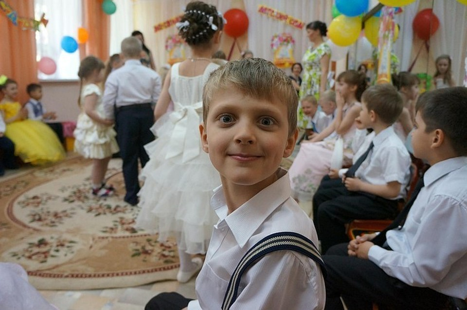 Папа представленного к награде орденом Мужества Алексея Мартыненко, рассказал как идет расследование трагедии в детском лагере в Хабаровском крае Фото: соцсети