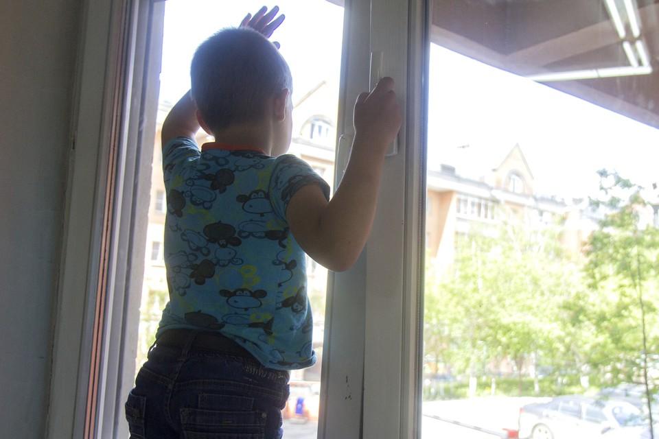 В Сочи соседи сдали в полицию семью с детьми-маугли