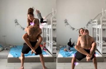«ЯжМатери, у сына все хорошо»: блоггеры из Екатеринбурга, которых «затравили» из-за видео с падающим малышом ответили  хейтерам
