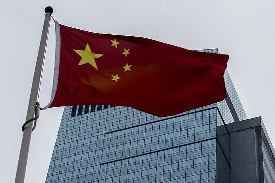 МИД КНР призвал Вашингтон «не совать нос в дела Гонконга»