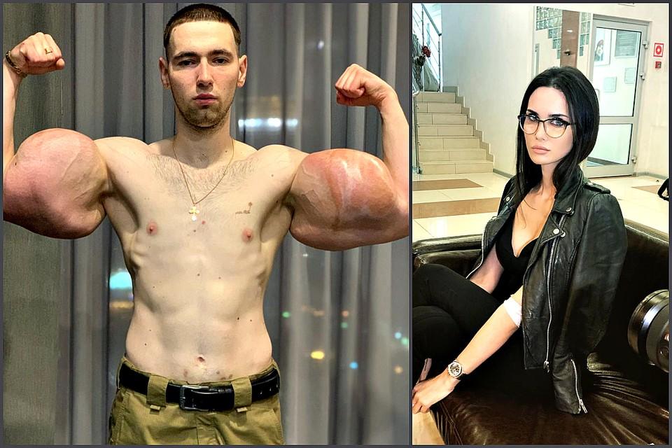 Алана Мамаева узнала о проблеме Кирилла Терешина, связалась с ним и решила помочь.