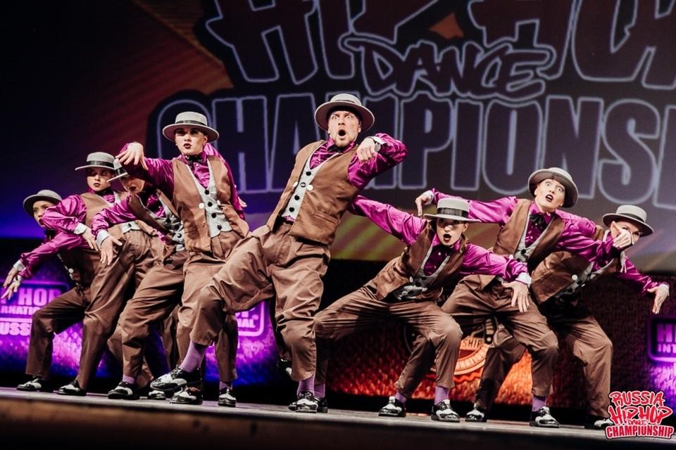 Как танцовщики из Петербурга обошли американцев на чемпионате мира по хип-хопу