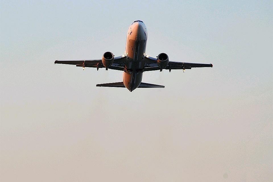 Самолет рейса Москва – Самара совершил экстренную посадку в Шереметьево