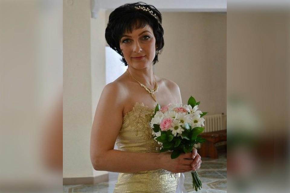 Татьяна находилась на 20-ой неделе беременности