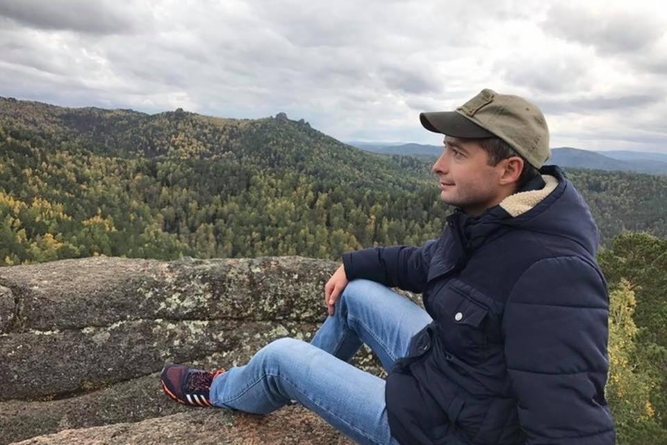 Скромный, добродушный, целеустремленный - таким Дамир Юсупов запомнился преподавателям и однокурсникам. Фото: личная страница Дамира Юсупова на Facebook