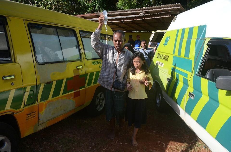 Поисково-спасательная операция продолжается