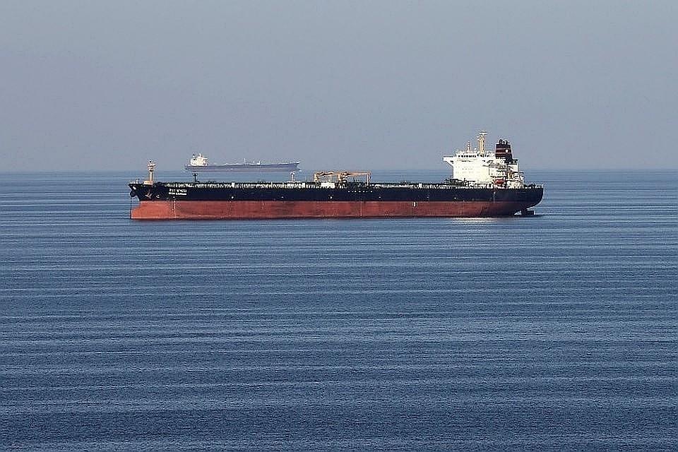 США считают, что Grace 1 помогал КСИР, перевозя нефть из Ирана в Сирию