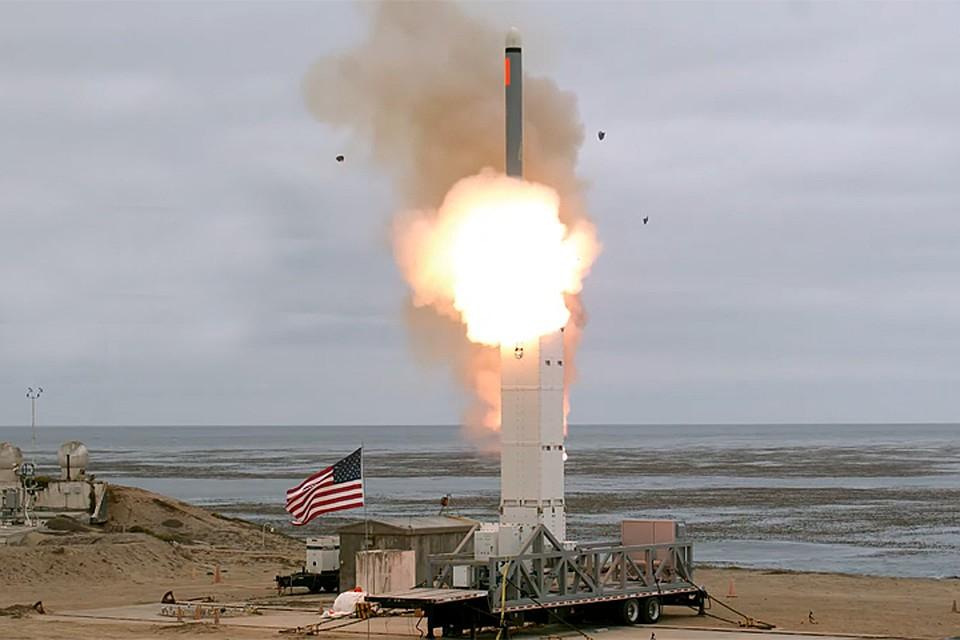 Вот для чего США разрывали ракетный Договор с Москвой