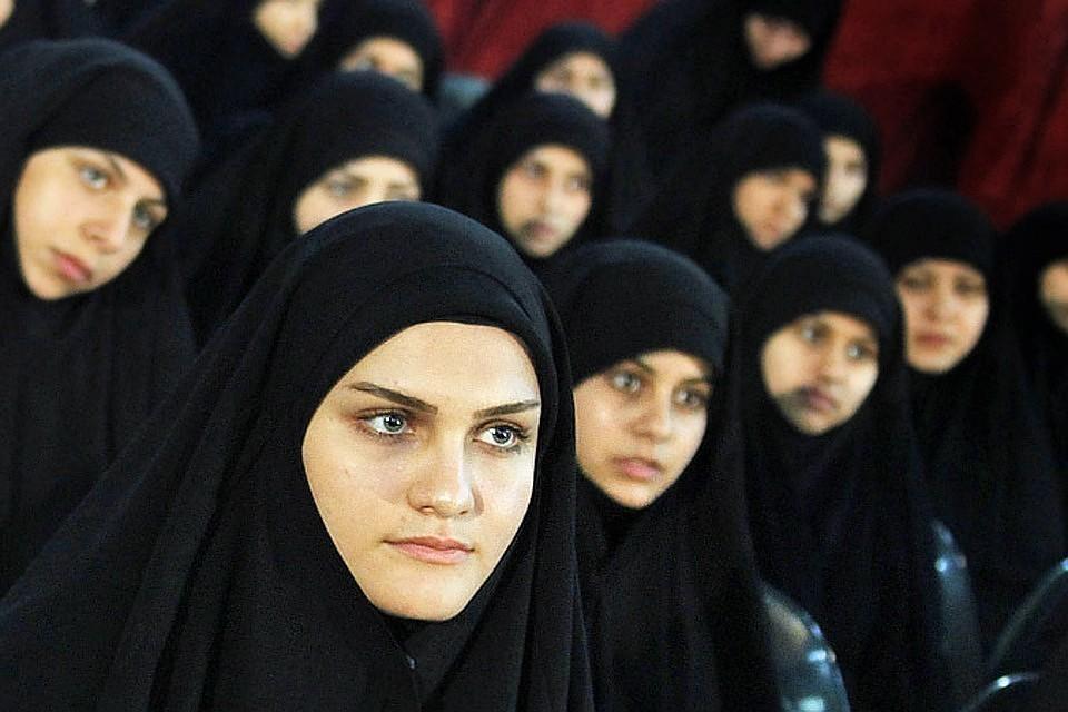 В Саудовской Аравии уровняли права женщин и мужчин