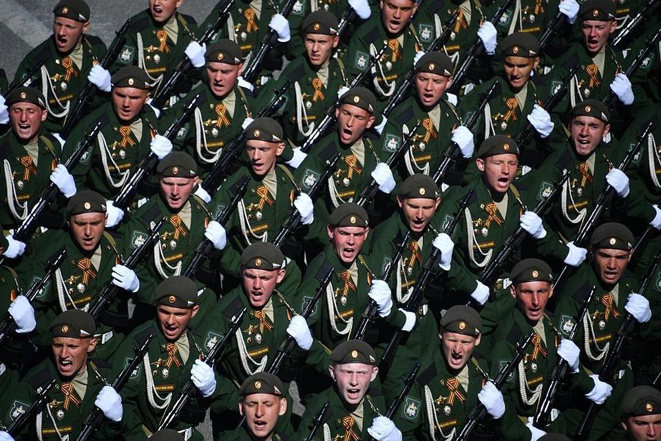 Никита Исаев: Войны не избежать