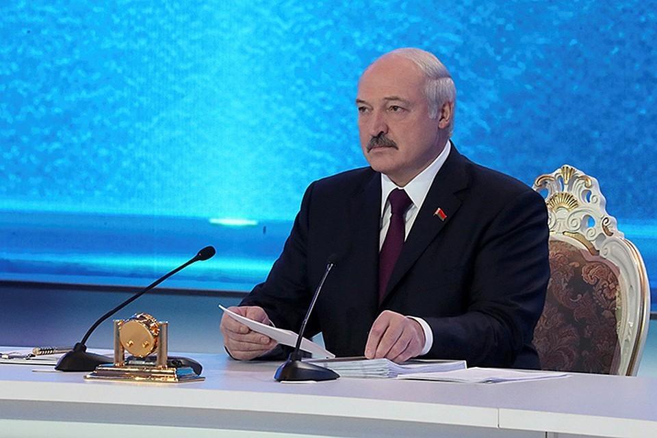 Лукашенко проведет встречу с Болтоном