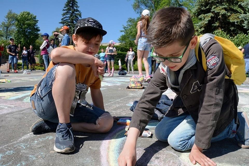 Первый звонок для школьников Республики прозвенит 2 сентября. Фото: dan-news.info