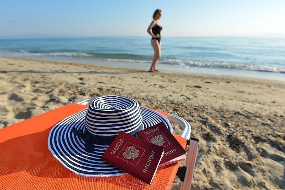 Названы самые непопулярные у россиян страны для отдыха