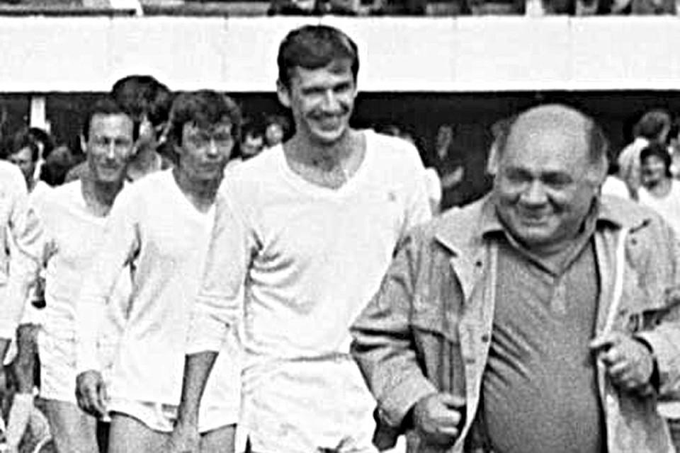 самый топовый матч на Локомотиве произошел 28 июня 84-го года. В Куйбышев приехал театр Ленком со спектаклем «Юнона и Авось».