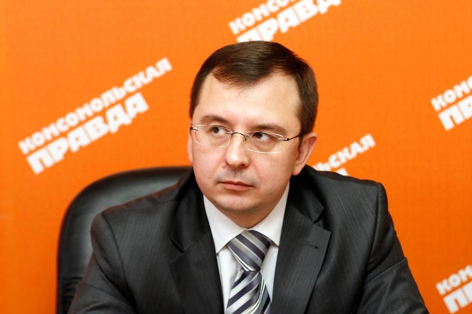 Глава избирательной комиссии Ставропольского края: Закон РФ о выборах - самый демократичный