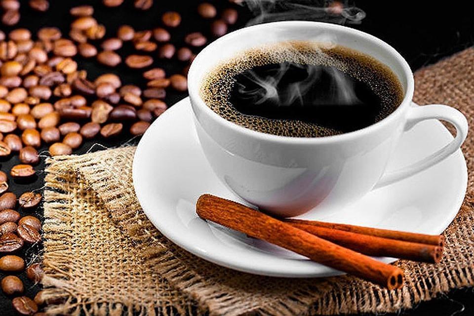 Врачи рассказали, какой вред может нанести кофе