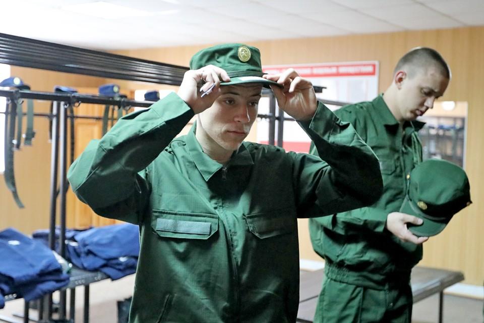 Важно для призывников - появилось новое изменения в законе «О воинской обязанности и военной службе».