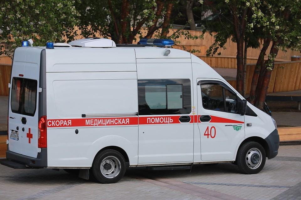 Дочь умершей в Красноярском крае пациентки обвинила медиков в бездействии.