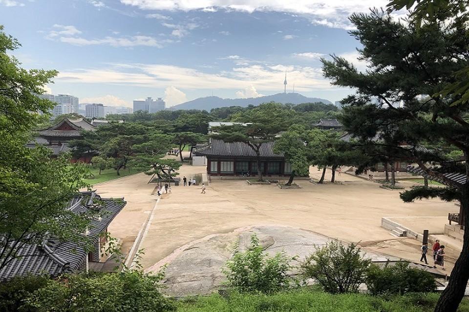 Что посмотреть в Южной Корее?