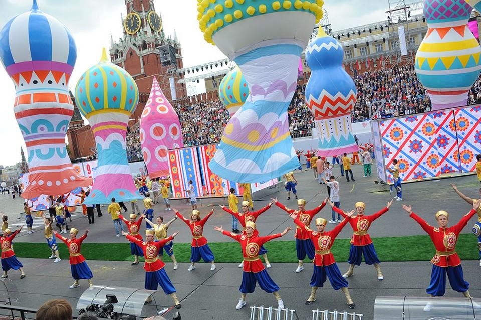 80-летие ВДНХ и праздник во всех районах: чем удивит Москва в День города