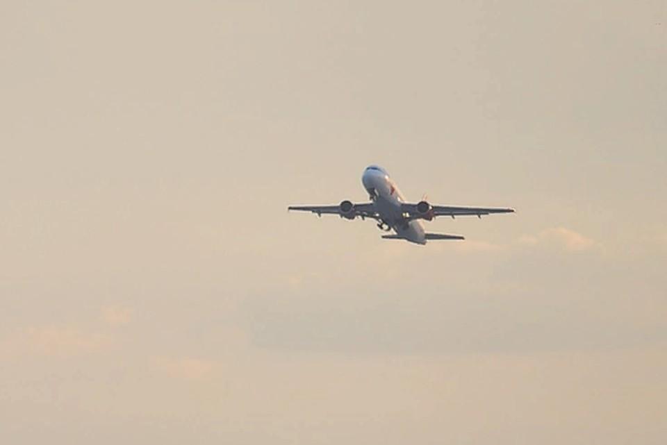 Воздушное судно совершило вынужденную посадку в Хабаровском крае
