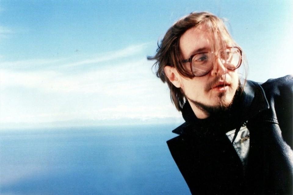 Егор Летов нередко посещал полуостров. Фото: соцсети
