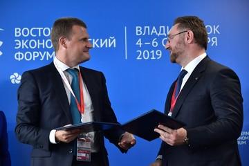 Фонд развития Дальнего Востока поддержит разработку Малмыжского месторождения