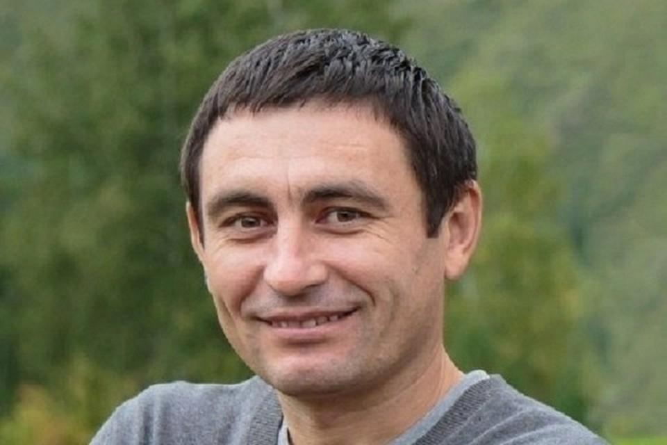 В мэрии Красноярска назначен главный по связи. Фото: соцсети.