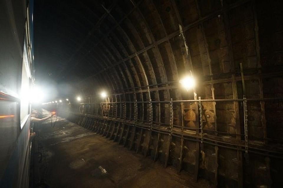 Екатеринбург нужны три ветки метро