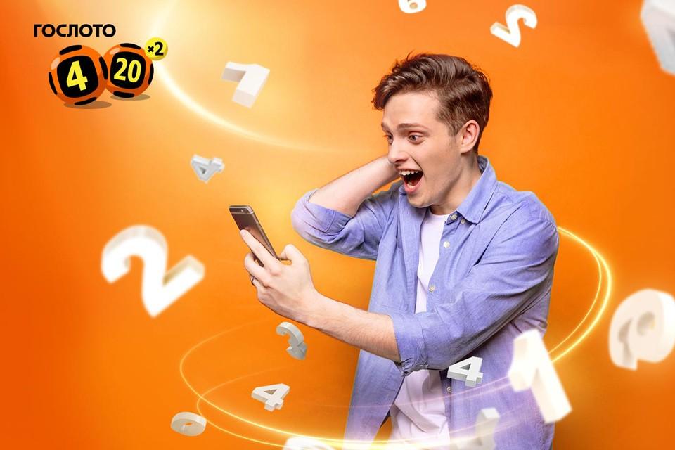 Москвич выиграл в лотерею 286 миллионов 147 тысяч рублей