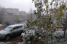 Накануне новолуния в Кировской области может выпасть первый снег