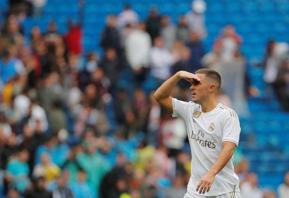 """Мадридский """"Реал"""" сыграет в Париже первый матч ЛЧ."""