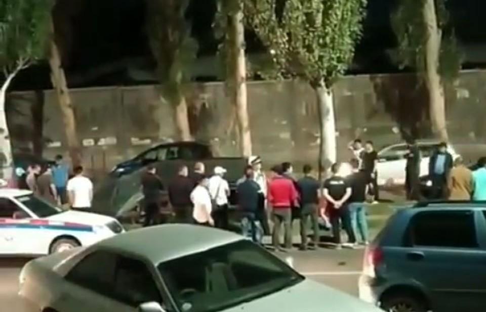 В результате ДТП пассажирка Honda Odyssey скончалась на месте.
