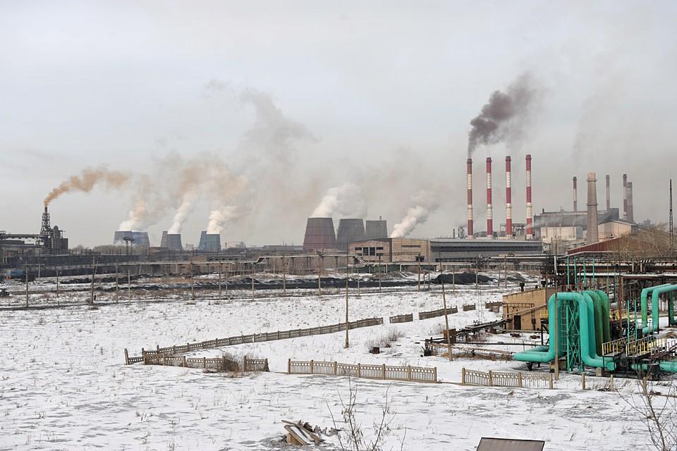 Парижское соглашение по климату — оно в интересах России. Там речь в основном о сокращении промышленных выбросов крупных промобъектов