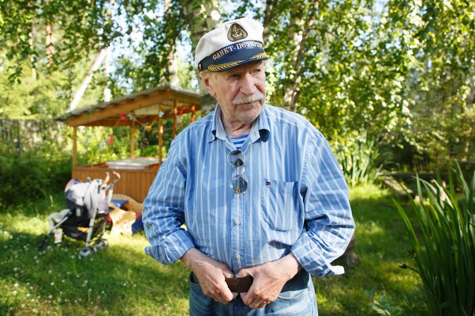 23 сентября 2019 года Иван Краско отмечает 89-летие.
