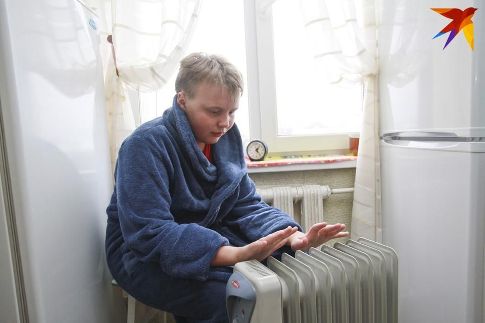 К выходным во всех домах Минска планируют включить отопление