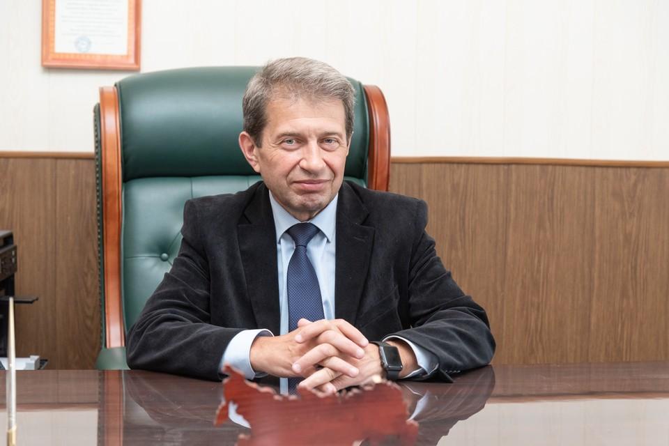 Вячеслав Поярков: «Я живу по принципу «где родился, там и сгодился».